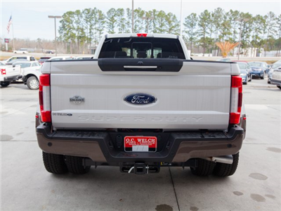 2017 F-350 Crew Cab DRW 4x4, Pickup #00T05396 - photo 7