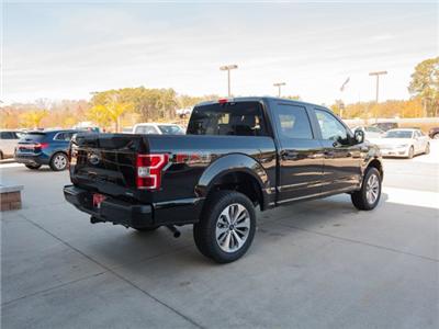 2018 F-150 Crew Cab 4x4, Pickup #00T08215 - photo 9