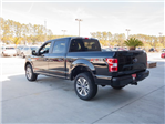 2018 F-150 Crew Cab 4x4, Pickup #00T08215 - photo 2