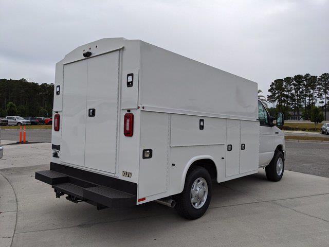 2022 Ford E-350 4x2, Knapheide Service Utility Van #00T10424 - photo 1
