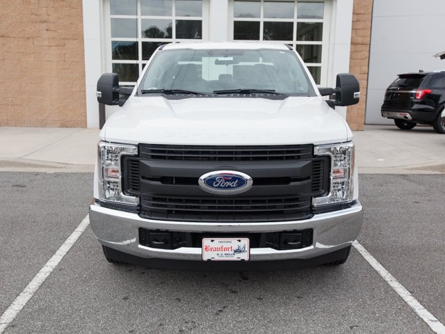 2017 F-250 Super Cab Pickup #00T11990 - photo 4