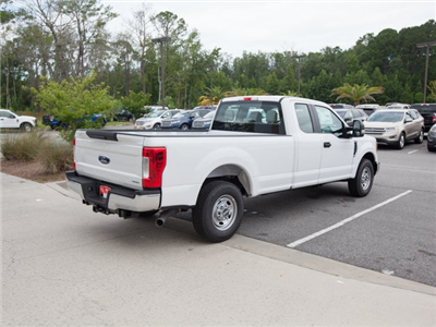 2017 F-250 Super Cab Pickup #00T11990 - photo 8
