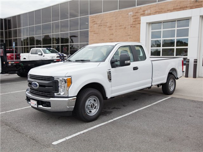 2017 F-250 Super Cab Pickup #00T11990 - photo 1