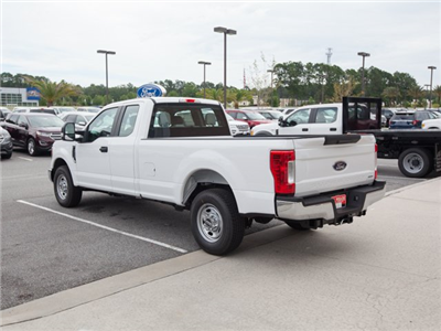 2017 F-250 Super Cab Pickup #00T11990 - photo 2