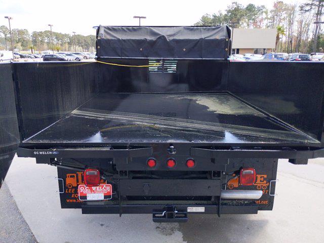 2021 Ford F-350 Crew Cab DRW 4x2, Godwin 300U Dump Body #00T12192 - photo 13