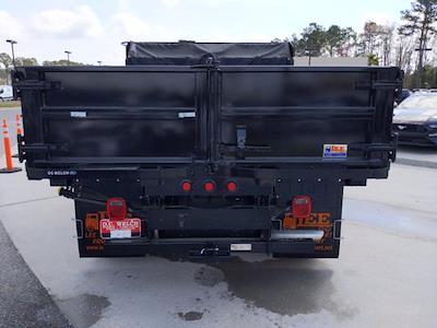 2021 Ford F-350 Crew Cab DRW 4x2, Godwin 300U Dump Body #00T12192 - photo 5