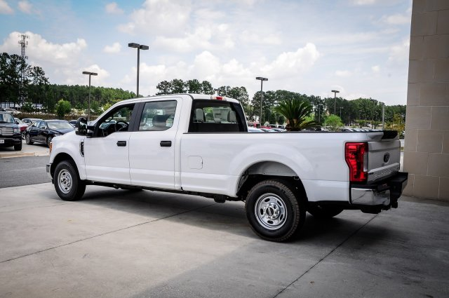 2017 F-250 Crew Cab Pickup #00T16705 - photo 2