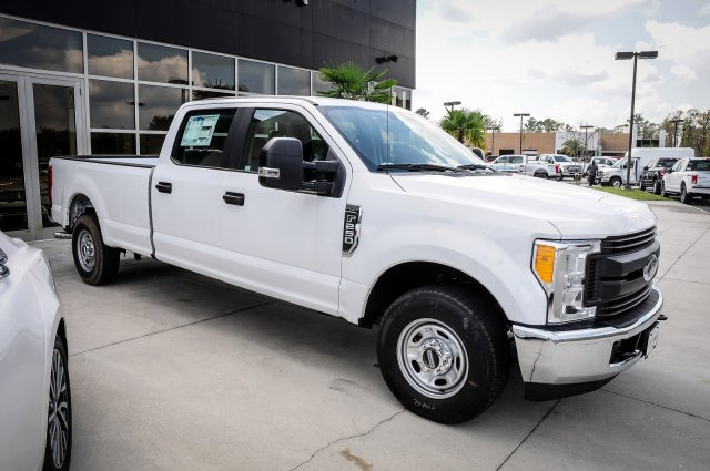 2017 F-250 Crew Cab Pickup #00T16705 - photo 7