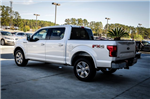 2018 F-150 SuperCrew Cab 4x4,  Pickup #00T19981 - photo 1