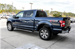 2018 F-150 SuperCrew Cab 4x4, Pickup #00T19982 - photo 2