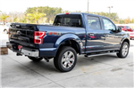 2018 F-150 SuperCrew Cab 4x4, Pickup #00T19982 - photo 6