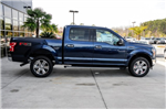2018 F-150 SuperCrew Cab 4x4, Pickup #00T19982 - photo 7