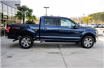 2018 F-150 SuperCrew Cab 4x4, Pickup #00T19982 - photo 8