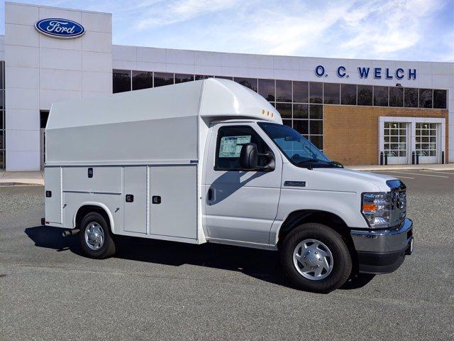 2021 Ford E-350 4x2, Knapheide Service Utility Van #00T22235 - photo 1