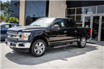 2018 F-150 SuperCrew Cab 4x2,  Pickup #00T22679 - photo 1