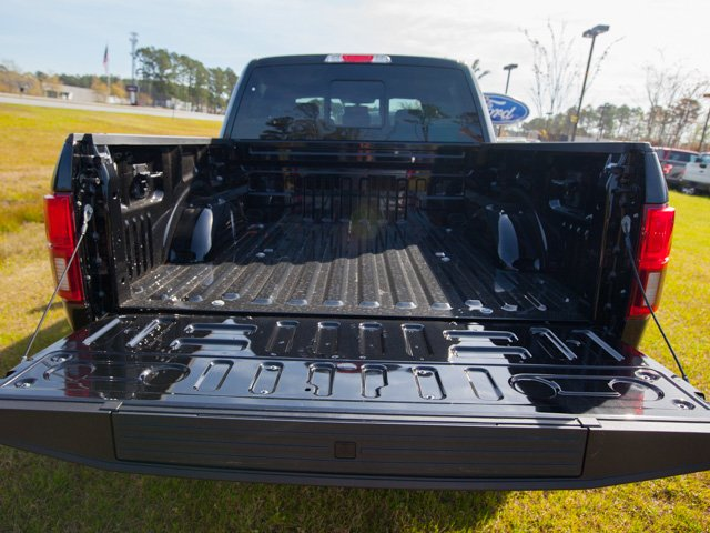 2018 F-150 SuperCrew Cab 4x4,  Pickup #00T22683 - photo 8