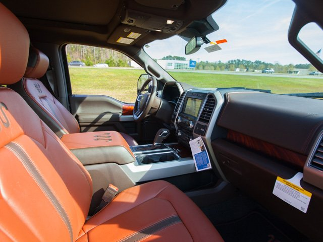2018 F-150 SuperCrew Cab 4x4,  Pickup #00T22683 - photo 22