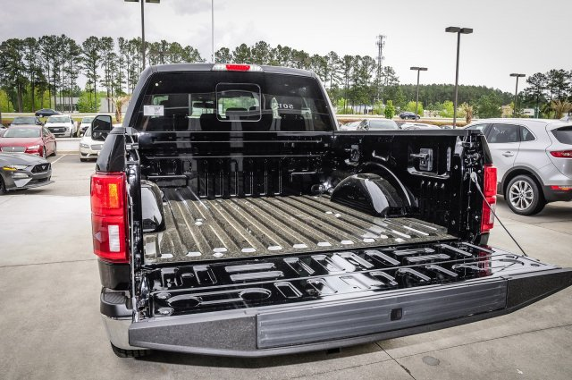 2018 F-150 SuperCrew Cab 4x4,  Pickup #00T22687 - photo 35