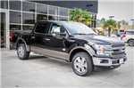 2018 F-150 SuperCrew Cab 4x4,  Pickup #00T22687 - photo 9