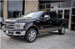 2018 F-150 SuperCrew Cab 4x4,  Pickup #00T22687 - photo 1