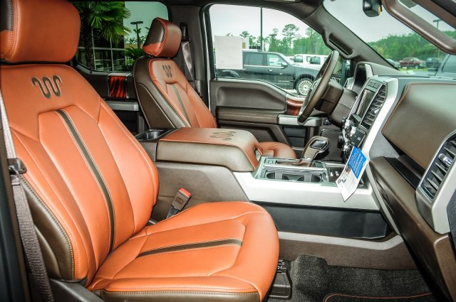 2018 F-150 SuperCrew Cab 4x4,  Pickup #00T22700 - photo 28