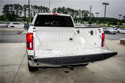 2018 F-150 SuperCrew Cab 4x4,  Pickup #00T22700 - photo 34