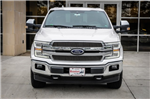 2018 F-150 SuperCrew Cab 4x4,  Pickup #00T22700 - photo 3