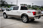 2018 F-150 SuperCrew Cab 4x4,  Pickup #00T22700 - photo 2