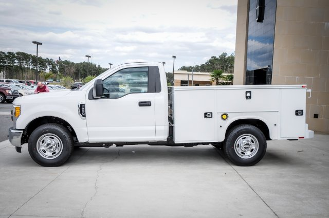 2017 F-250 Regular Cab, Knapheide Standard Service Body #00T23085 - photo 3