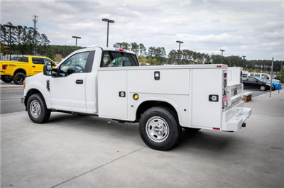 2017 F-250 Regular Cab, Knapheide Standard Service Body #00T23085 - photo 2