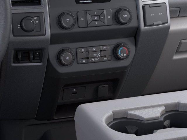 2020 Ford F-250 Super Cab 4x2, Knapheide Steel Service Body #00T25128 - photo 15