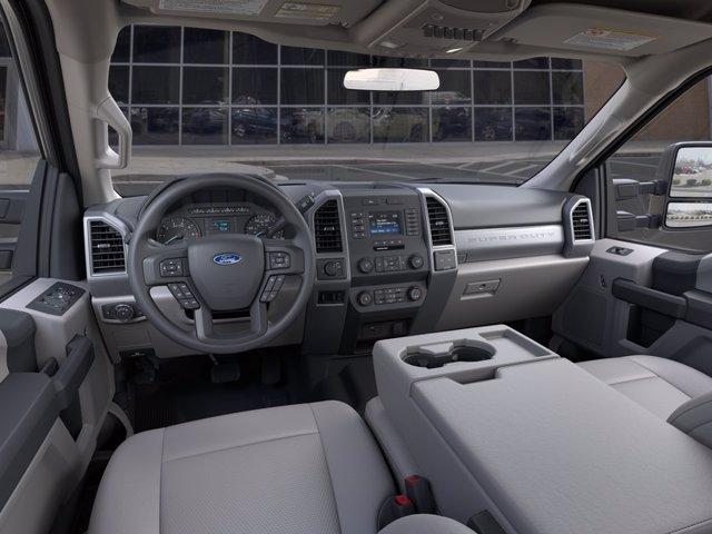 2020 Ford F-250 Super Cab 4x2, Knapheide Steel Service Body #00T25128 - photo 9