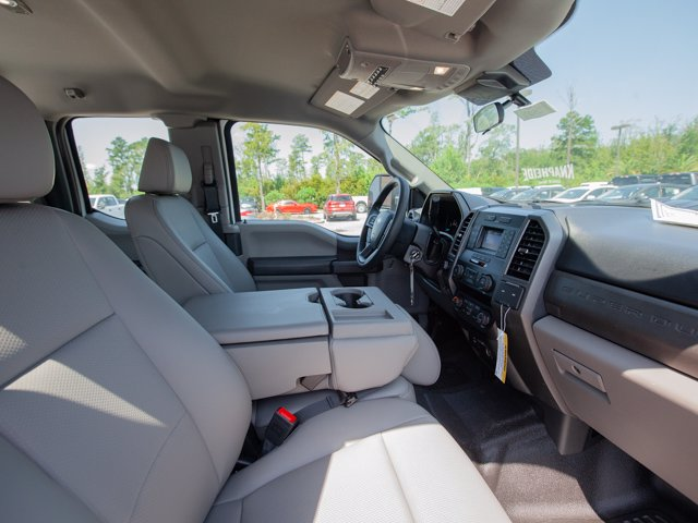2020 Ford F-250 Super Cab 4x2, Knapheide Steel Service Body #00T25128 - photo 34