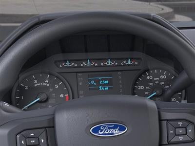 2020 Ford F-250 Super Cab 4x2, Knapheide Steel Service Body #00T25128 - photo 13