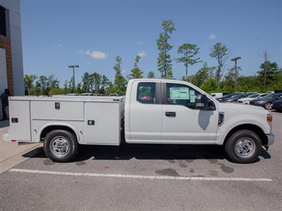 2020 Ford F-250 Super Cab 4x2, Knapheide Steel Service Body #00T25128 - photo 26