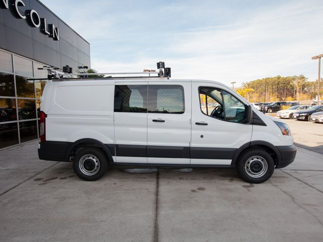 2018 Transit 150 Low Roof 4x2,  Adrian Steel PHVAC Upfitted Cargo Van #00T25457 - photo 10