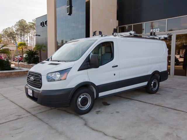 2018 Transit 150 Low Roof 4x2,  Adrian Steel Upfitted Cargo Van #00T25457 - photo 5