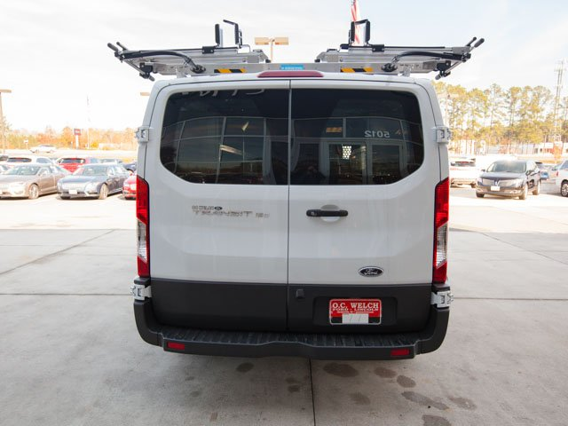2018 Transit 150 Low Roof 4x2,  Adrian Steel Upfitted Cargo Van #00T25457 - photo 9