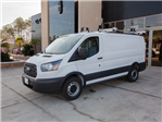 2018 Transit 150 Low Roof 4x2,  Adrian Steel PHVAC Upfitted Cargo Van #00T25457 - photo 5