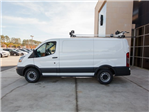 2018 Transit 150 Low Roof 4x2,  Adrian Steel PHVAC Upfitted Cargo Van #00T25457 - photo 6