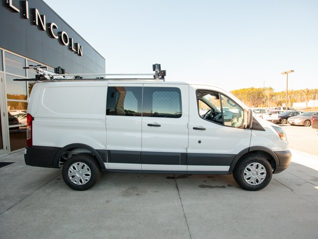 2018 Transit 250 Low Roof 4x2,  Adrian Steel PHVAC Upfitted Cargo Van #00T25459 - photo 9