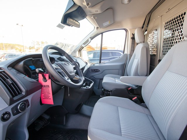 2018 Transit 250 Low Roof 4x2,  Adrian Steel Upfitted Cargo Van #00T25459 - photo 14