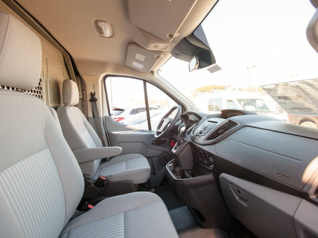 2018 Transit 250 Low Roof 4x2,  Adrian Steel Upfitted Cargo Van #00T25459 - photo 16