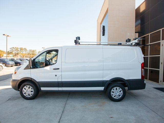 2018 Transit 250 Low Roof 4x2,  Adrian Steel Upfitted Cargo Van #00T25459 - photo 5