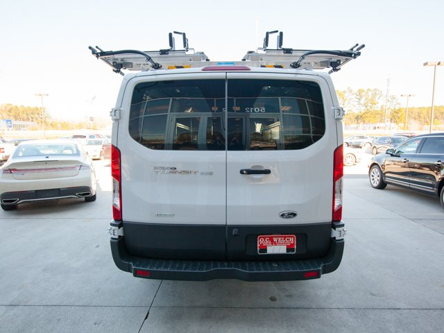 2018 Transit 250 Low Roof 4x2,  Adrian Steel Upfitted Cargo Van #00T25459 - photo 9