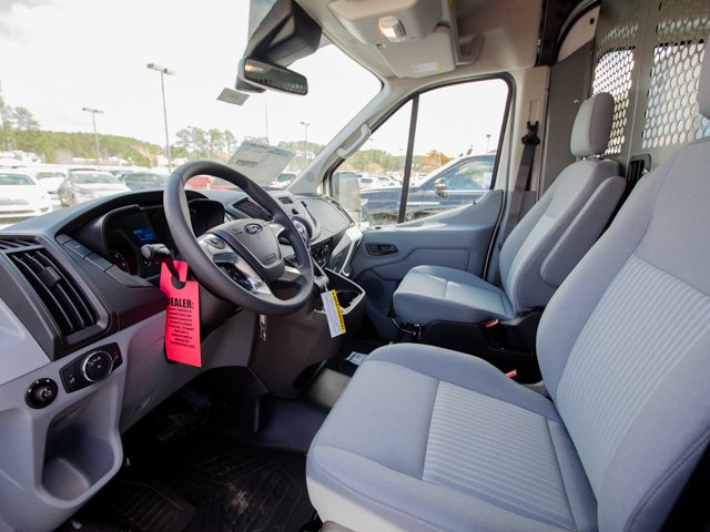 2018 Transit 250 Med Roof, Adrian Steel PHVAC Upfitted Van #00T25460 - photo 12