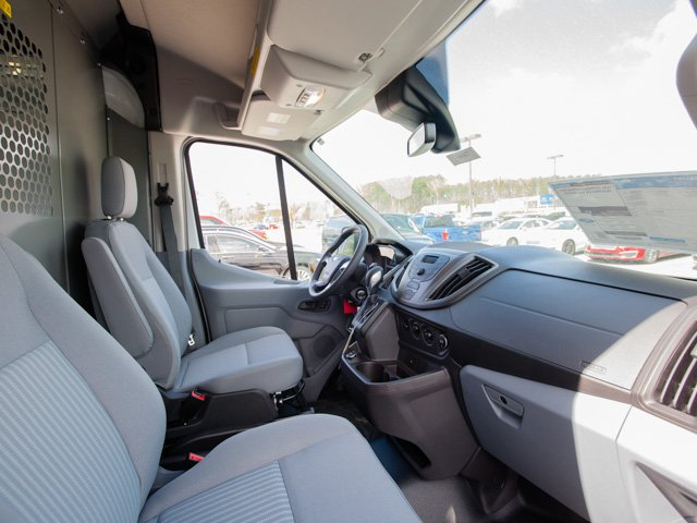 2018 Transit 250 Med Roof, Adrian Steel PHVAC Upfitted Van #00T25460 - photo 14