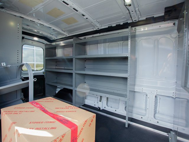 2018 Transit 250 Med Roof, Adrian Steel PHVAC Upfitted Van #00T25460 - photo 15