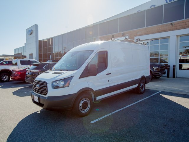 2018 Transit 250 Med Roof, Adrian Steel PHVAC Upfitted Van #00T25460 - photo 19