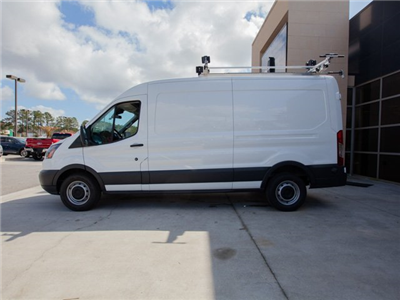 2018 Transit 250 Med Roof, Adrian Steel PHVAC Upfitted Van #00T25460 - photo 5